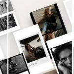 Plantillas para Instagram Stories – Unfold