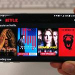 Netflix estudia la actividad física de sus usuarios móviles