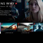 Netflix  añade pestaña de próximos estrenos y novedades